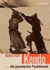 Das ist Kendo, Junzo Sasamori, Gordon Warner