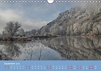 Das Jahr an der Naab zwischen Burglengenfeld und Kallmünz (Wandkalender 2018 DIN A4 quer) - Produktdetailbild 12