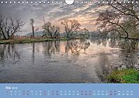 Das Jahr an der Naab zwischen Burglengenfeld und Kallmünz (Wandkalender 2018 DIN A4 quer) - Produktdetailbild 5