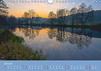 Das Jahr an der Naab zwischen Burglengenfeld und Kallmünz (Wandkalender 2018 DIN A4 quer) - Produktdetailbild 7