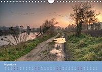 Das Jahr an der Naab zwischen Burglengenfeld und Kallmünz (Wandkalender 2018 DIN A4 quer) - Produktdetailbild 8