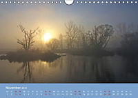 Das Jahr an der Naab zwischen Burglengenfeld und Kallmünz (Wandkalender 2018 DIN A4 quer) - Produktdetailbild 11