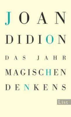 Das Jahr magischen Denkens, Joan Didion