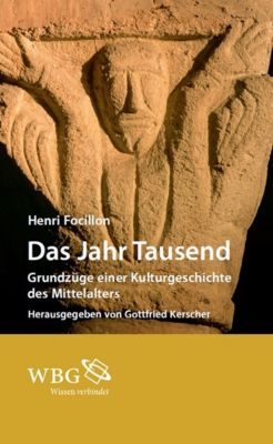 Das Jahr Tausend, Henri Focillon