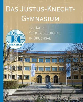 Das Justus-Knecht-Gymnasium, Florian Jung