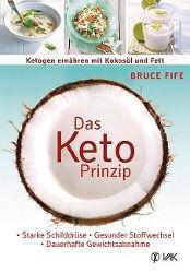 Das Keto-Prinzip, Bruce Fife