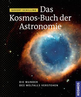 Das Kosmos-Buch der Astronomie, Govert Schilling