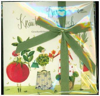 Das Kräutersamenbuch, Silke Leffler