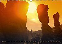 Das Licht der Sonne (Wandkalender 2018 DIN A3 quer) - Produktdetailbild 3