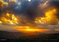 Das Licht der Sonne (Wandkalender 2018 DIN A3 quer) - Produktdetailbild 8