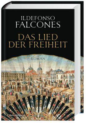 Das Lied der Freiheit, Ildefonso Falcones