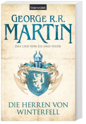 Das Lied von Eis und Feuer Band 1: Die Herren von Winterfell, George R. R. Martin