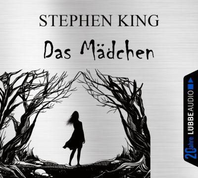Das Mädchen, 6 Audio-CDs, Stephen King