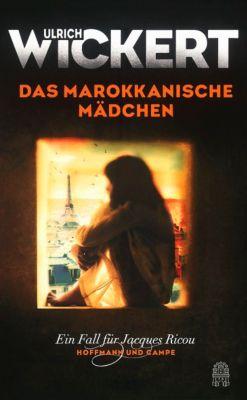 Das marokkanische Mädchen, Ulrich Wickert