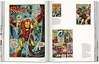 Das Marvel-Zeitalter der Comics 1961-1978 - Produktdetailbild 3