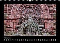 Das Mysterion - Kult- und Kraftorte in Deutschland (Wandkalender 2018 DIN A3 quer) - Produktdetailbild 2