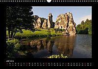Das Mysterion - Kult- und Kraftorte in Deutschland (Wandkalender 2018 DIN A3 quer) - Produktdetailbild 7