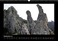 Das Mysterion - Kult- und Kraftorte in Deutschland (Wandkalender 2018 DIN A3 quer) - Produktdetailbild 9