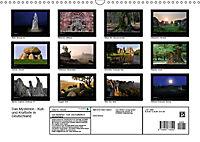 Das Mysterion - Kult- und Kraftorte in Deutschland (Wandkalender 2018 DIN A3 quer) - Produktdetailbild 13