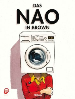 Das NAO in Brown, Glyn Dillon