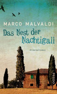 Das Nest der Nachtigall, Marco Malvaldi