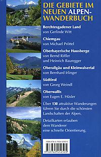 Das neue Alpenwanderbuch - Produktdetailbild 2