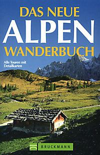 Das neue Alpenwanderbuch - Produktdetailbild 1