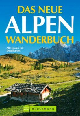 Das neue Alpenwanderbuch, Gerlinde Witt
