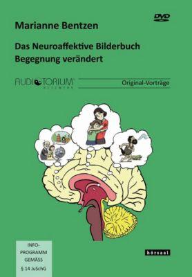 Das Neuroaffektive Bilderbuch, 2 DVDs, Marianne Bentzen