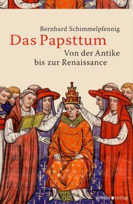 Das Papsttum, Bernhard Schimmelpfennig