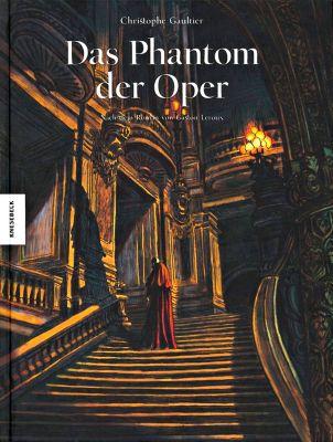 Das Phantom der Oper, Christophe Gaultier