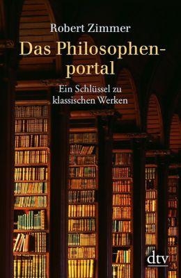 Das Philosophenportal, Robert Zimmer