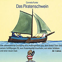 Das Piratenschwein, 1 Audio-CD - Produktdetailbild 1