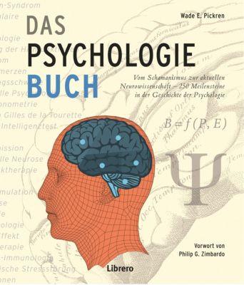 Das Psychologiebuch, Wade E. Pickren