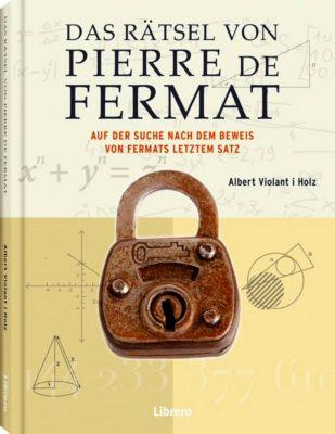 Das Rätsel des Pierre de Fermat, Albert Violant i Holz