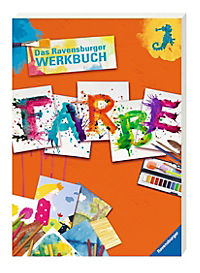 Das Ravensburger Werkbuch Farbe - Produktdetailbild 1