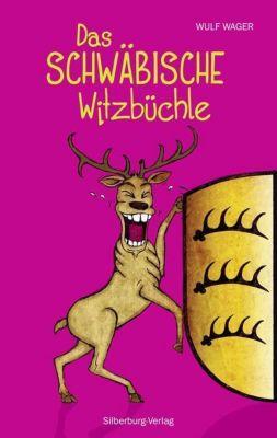 Das schwäbische Witzbüchle, Wulf Wager