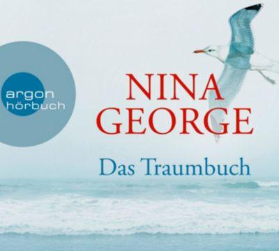 Das Traumbuch, 7 Audio-CDs, Nina George
