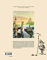 Das Unkrautland - Anuras Pforte - Produktdetailbild 1