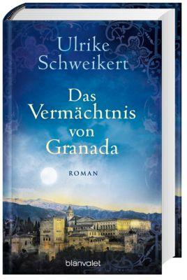 Das Vermächtnis von Granada, Ulrike Schweikert