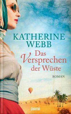 Das Versprechen der Wüste, Katherine Webber