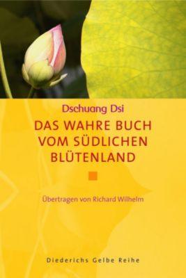 Das wahre Buch vom südlichen Blütenland, Zhuangzi