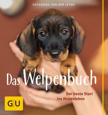 Das Welpenbuch, Katharina von der Leyen, Debra Bardowicks