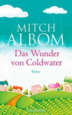 Das Wunder von Coldwater, Mitch Albom