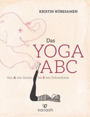 Das Yoga-ABC, Kristin Rübesamen