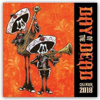 Day of the Dead 2018, Flame Tree Publishing
