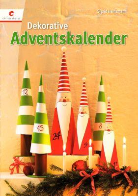 Dekorative Adventskalender, Sigrid Heinzmann