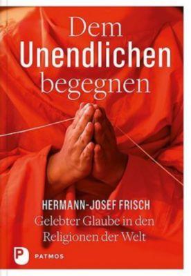Dem Unendlichen begegnen, Hermann-Josef Frisch