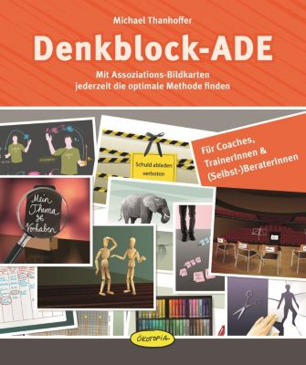 Denkblock-ADE, 25 Karten, Michael Thanhoffer