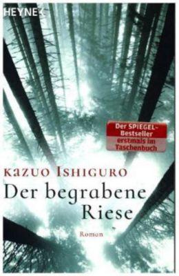 Der begrabene Riese, Kazuo Ishiguro